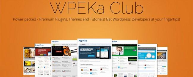 WPeka Club